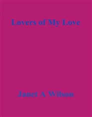 Lovers of My Love cover image