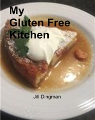 My Gluten Free Kitchen cover image