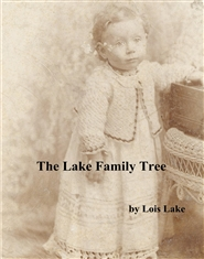 The Lake Family Tree cover image