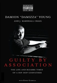 Guilty by Association cover image