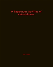 A Taste from the Wine of A ... cover image