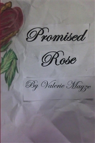 Promised Rose cover image