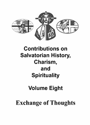 Exchange of Thought cover image