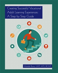Creating Successful Vocational Adult Learning Experiences: A Step by Step Guide cover image