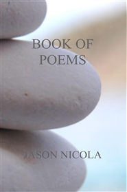 BOOK OF POEMS cover image