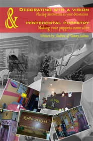 Decorating With A Vision – Pentecostal Puppetry cover image