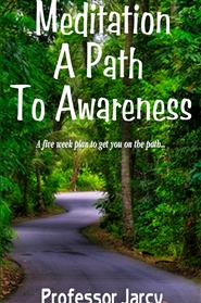 Meditation: A Path to Awar ... cover image