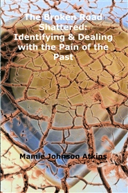 The Broken Road Shattered: Identifying & Dealing with the Pain of the Past cover image