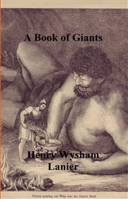 A Book of Giants cover image