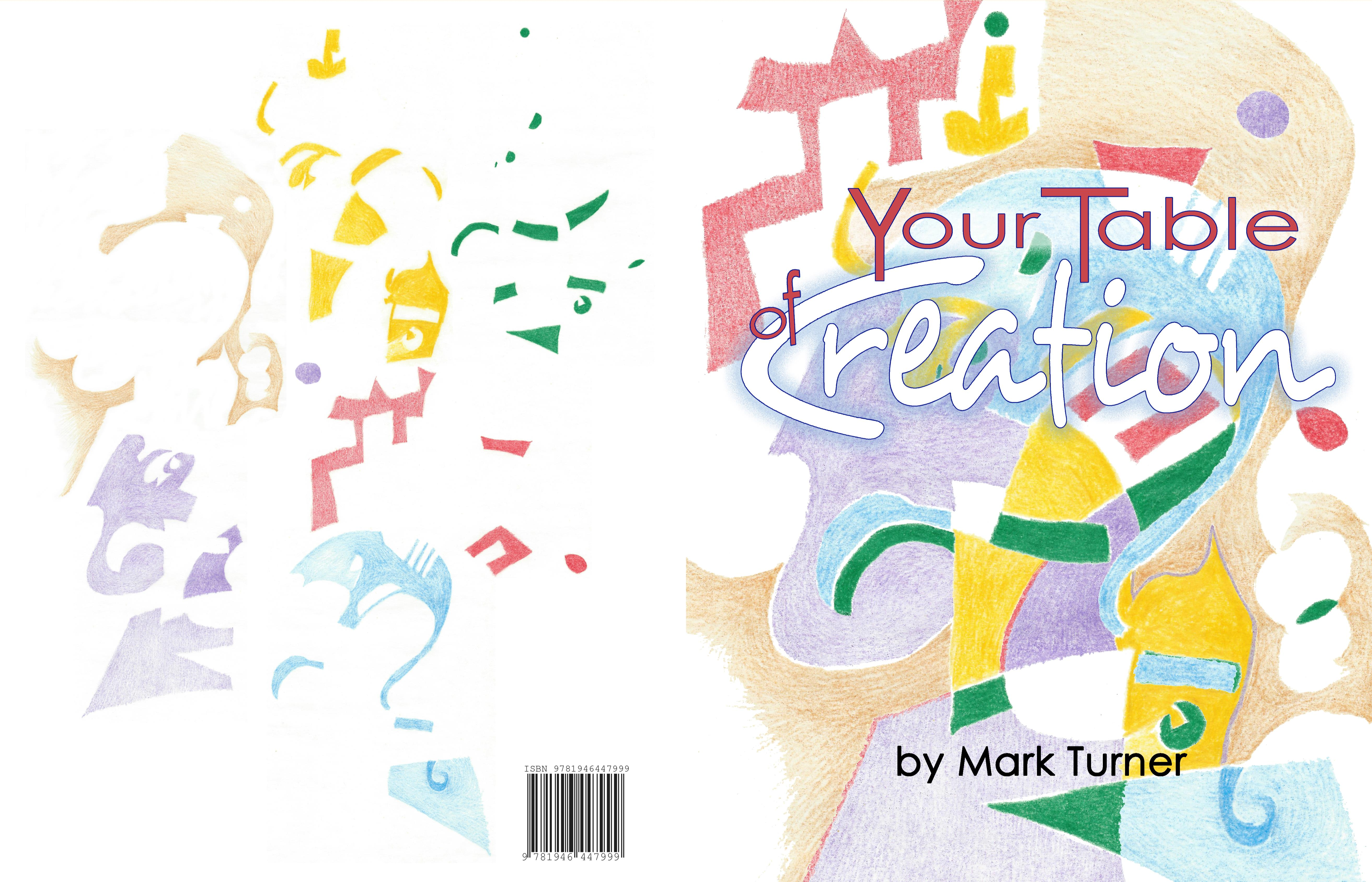 Your Table of Creation cover image