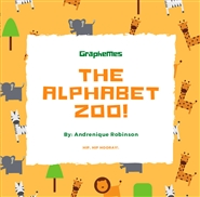 The Alphabet Zoo cover image