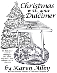 Christmas with your Dulcimer cover image