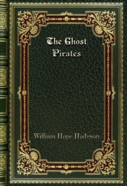 The Ghost Pirates cover image