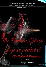 The Broken Glass of your Pedestal cover image