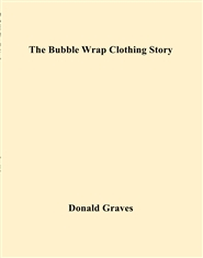The Bubble Wrap Clothing Story cover image