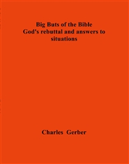 Big Buts of the Bible cover image