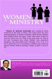 Women In Ministry cover image