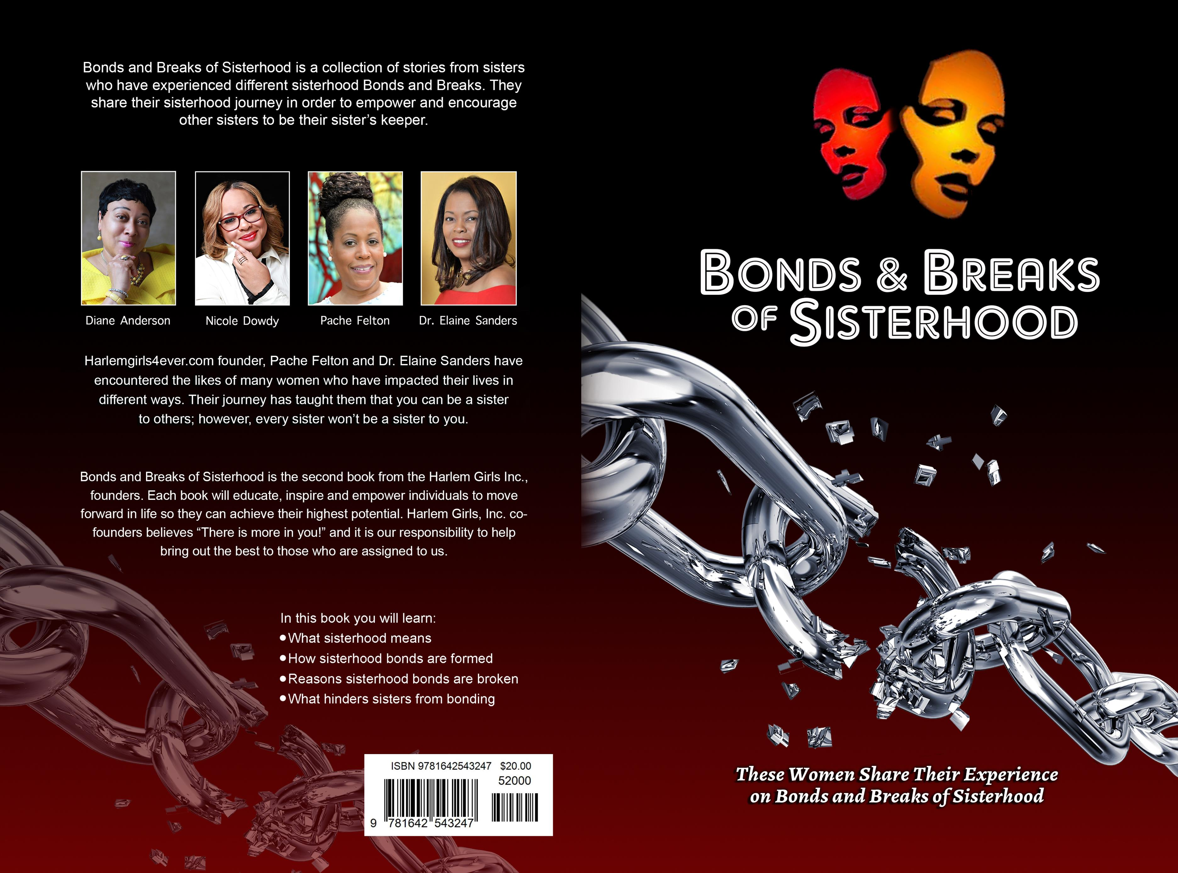 Bonds & Breaks of Sisterhood cover image