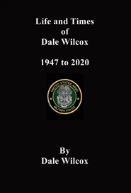 Life of Dale Wilcox  cover image