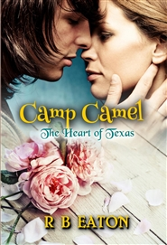 Camp Camel - The Heart of Texas Book Two cover image