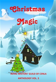 Christmas Magic cover image