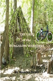 The Last of the Bungalow Warriors cover image