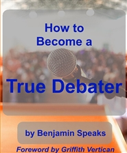 How to Become a True Debater cover image