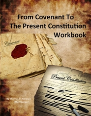 From Covenant To The Present Constitution cover image