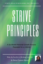 Strive Principles cover image