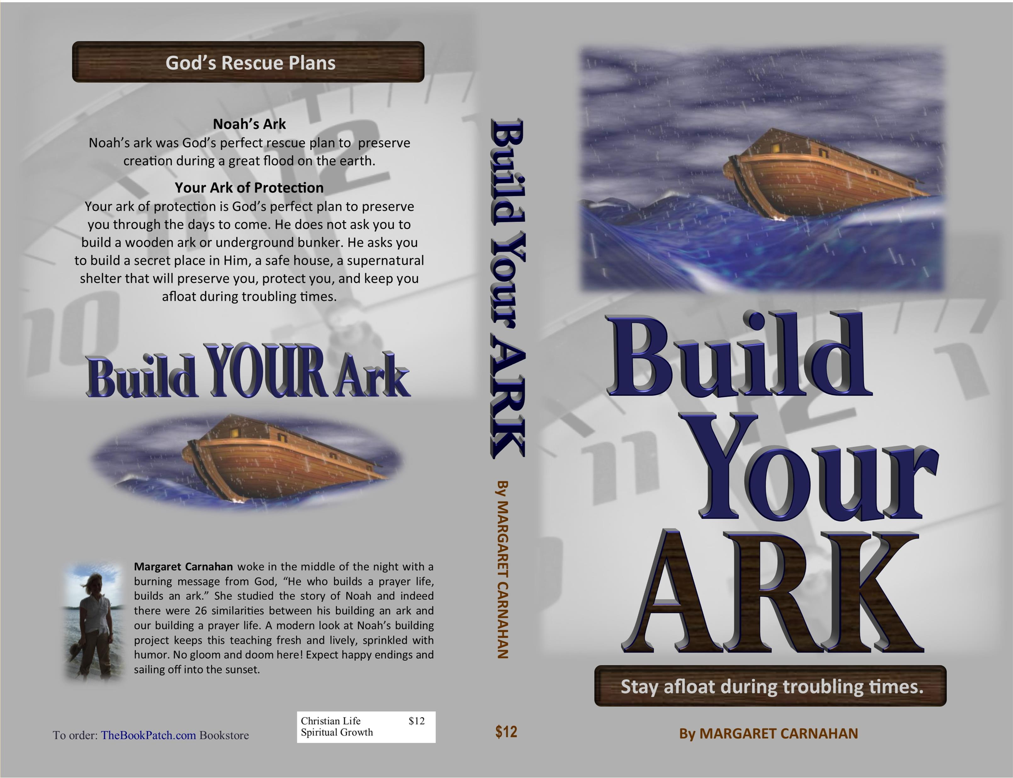 Build Your Ark cover image