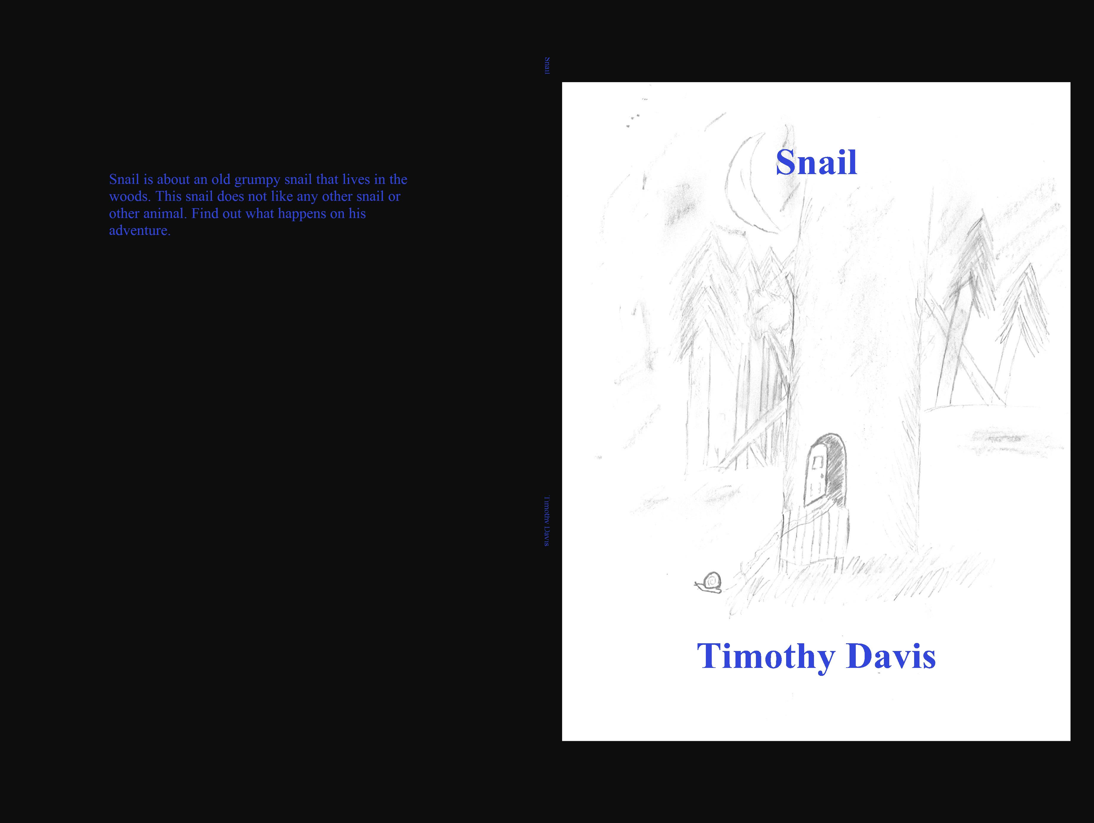 Snail cover image