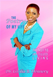 The Poetry of My Life: Key to Joy-Filled Living cover image