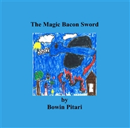The Magic Bacon Sword cover image
