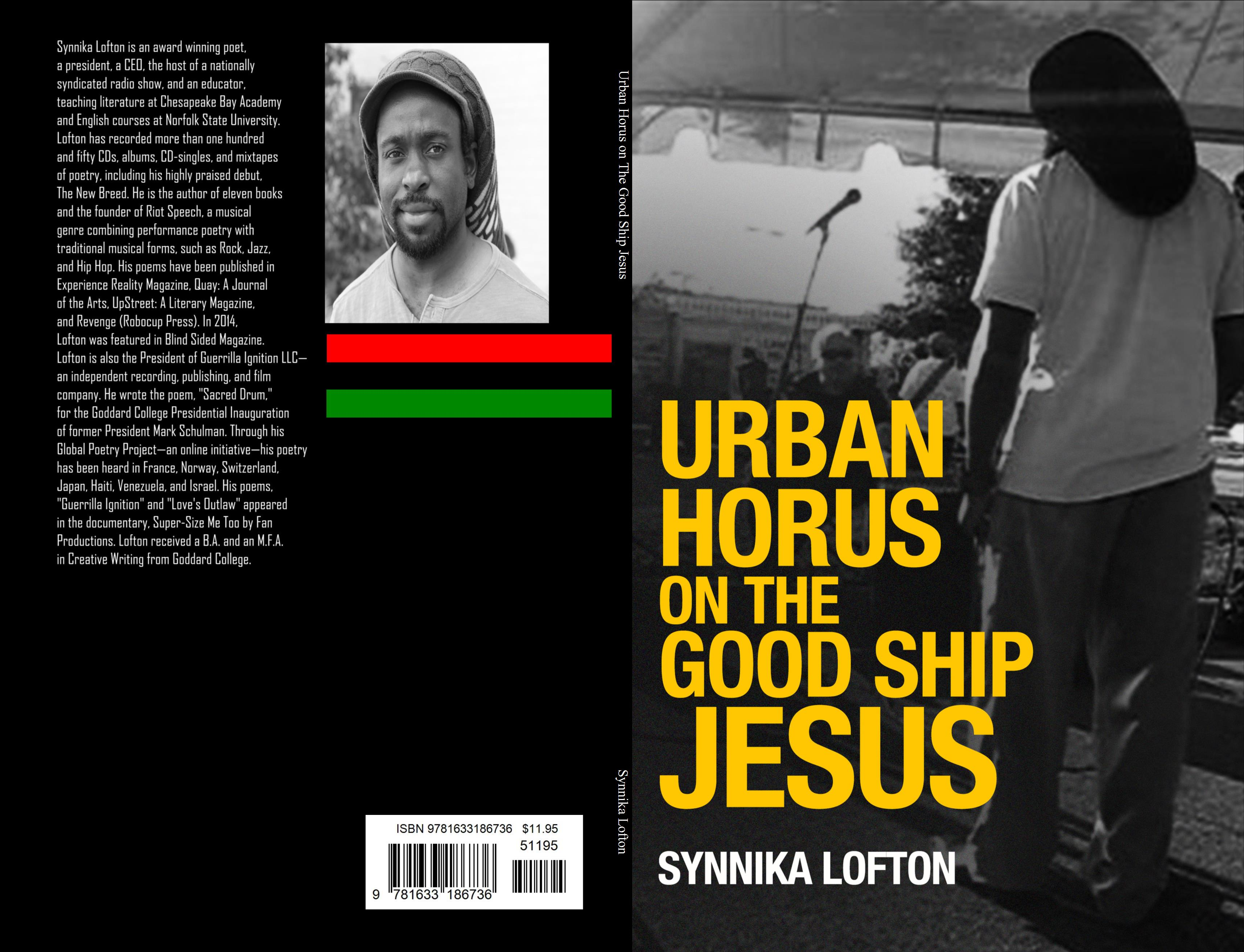 Urban Horus on The Good Ship Jesus cover image