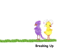 Breaking Up cover image