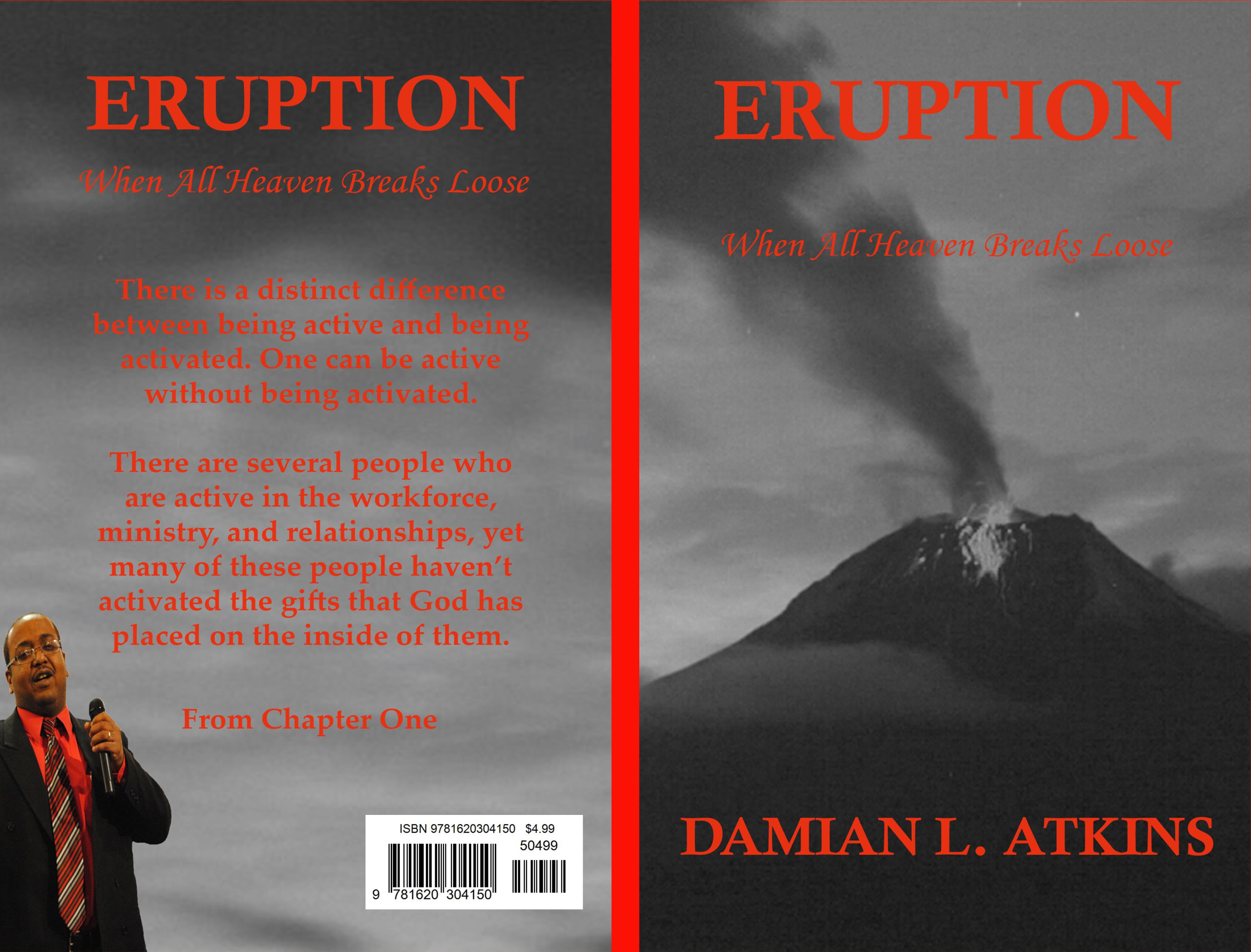 Eruption cover image