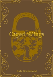 Caged Wings cover image