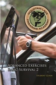 Advanced Handgun Exercises: Basic Survival 2 cover image