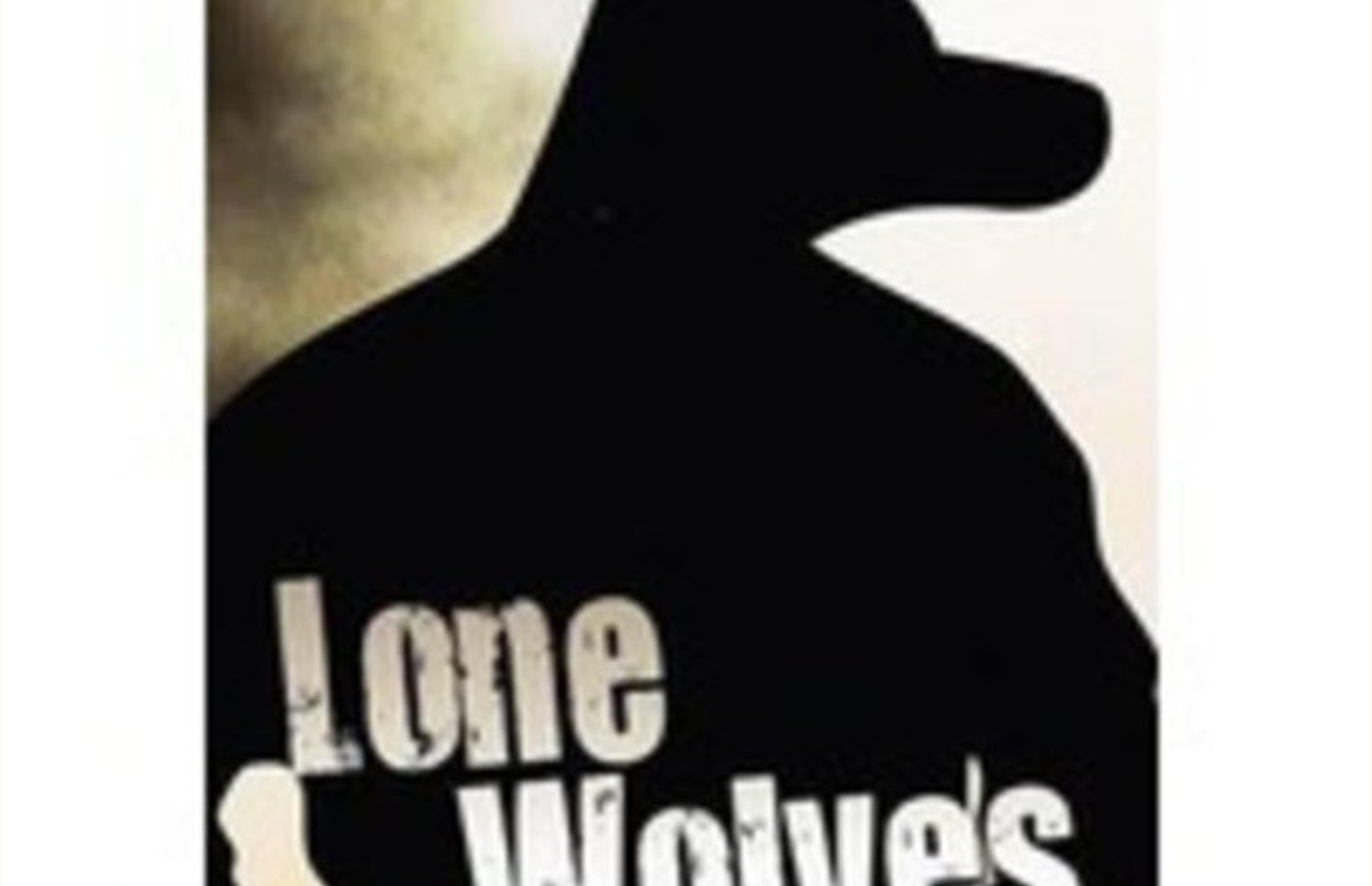 The Lone Wolves Saga cover image