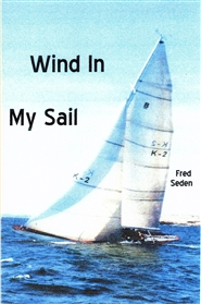 Wind In My Sail cover image