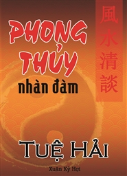Phong Thuy Nhan Dam cover image