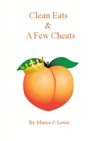 Clean Eats & A Few Cheats cover image