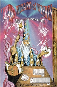 The WIZARD of WISHES cover image