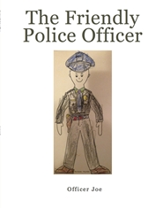The Friendly Police Officer cover image