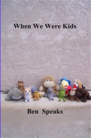 When We Were Kids cover image
