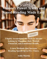 Speed Reading Made Easy cover image
