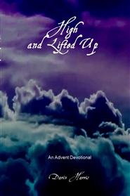 High and Lifted Up cover image