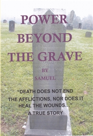POWER BEYOND THE GRAVE cover image