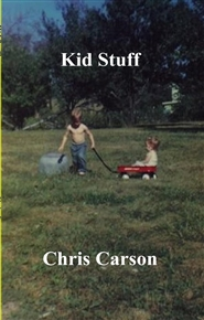 Kid Stuff cover image
