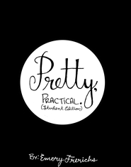 Pretty, Practical Student Edition 2016-2017 cover image